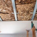 Trabajos con pladur en techos y paredes. Prat Servicios y Reformas en El Prat de Llobregat, Baix Llobregat y Barcelona.